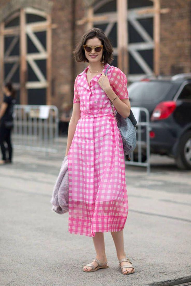 Những chiếc váy chỉ nhìn thôi đã thấy mát, nắng nóng thế này phải sắm ngay - Hình 10
