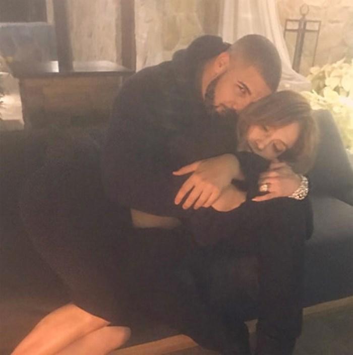 """Những người đẹp đã từng """"qua tay"""" Drake - Hình 3"""