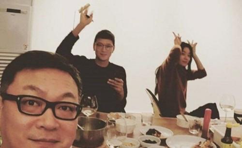 Cuối cùng đã có câu trả lời cho chuyện hẹn hò của Thánh sống xứ Hàn Kang Dong Won và mỹ nhân Han Hyo Joo - Hình 3