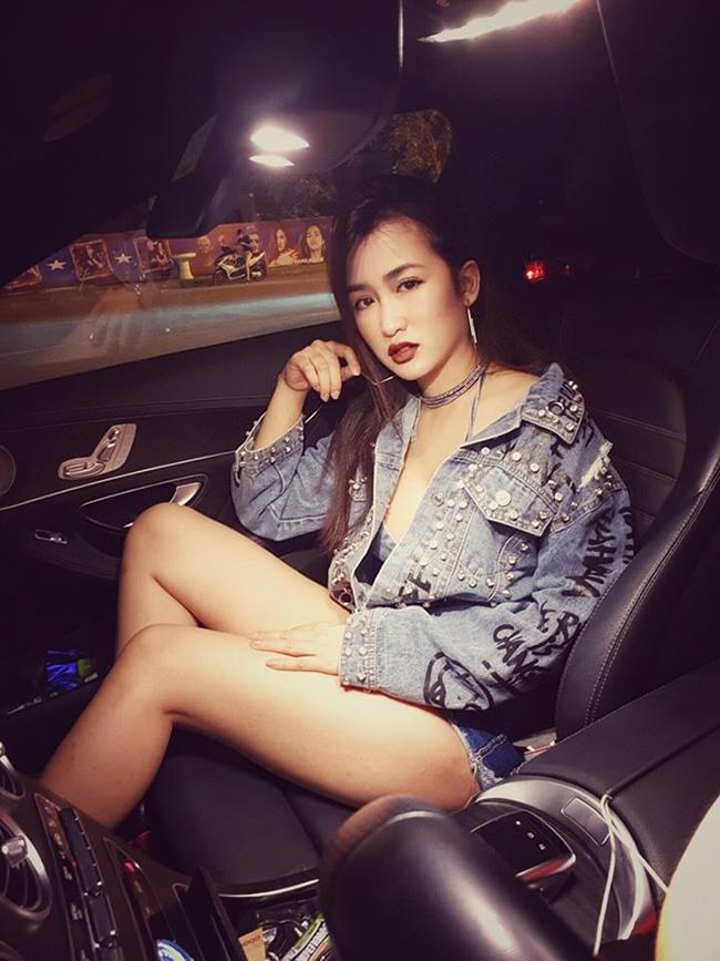 Các nữ DJ Việt đua nhau thả rông vòng 1: Người gợi cảm, kẻ gây tranh luận - Hình 20