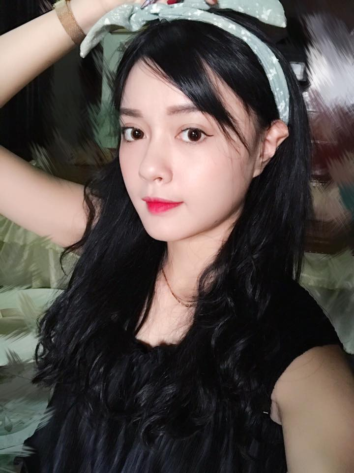 Hot girl facebook Nguyễn Diệu Linh - Hình 9