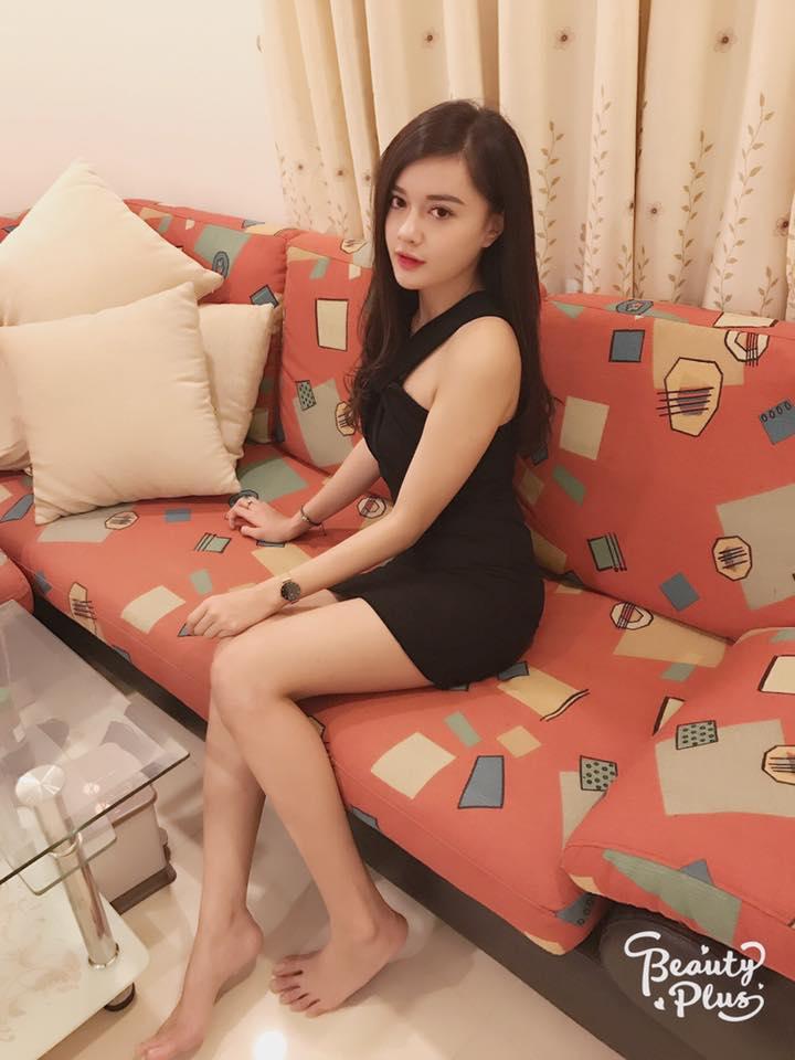 Hot girl facebook Nguyễn Diệu Linh - Hình 8