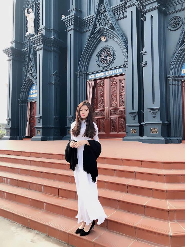 Hot girl facebook Nguyễn Diệu Linh - Hình 13