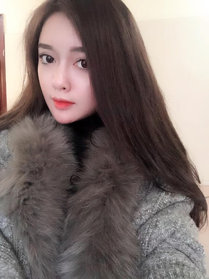 Hot girl facebook Nguyễn Diệu Linh - Hình 7