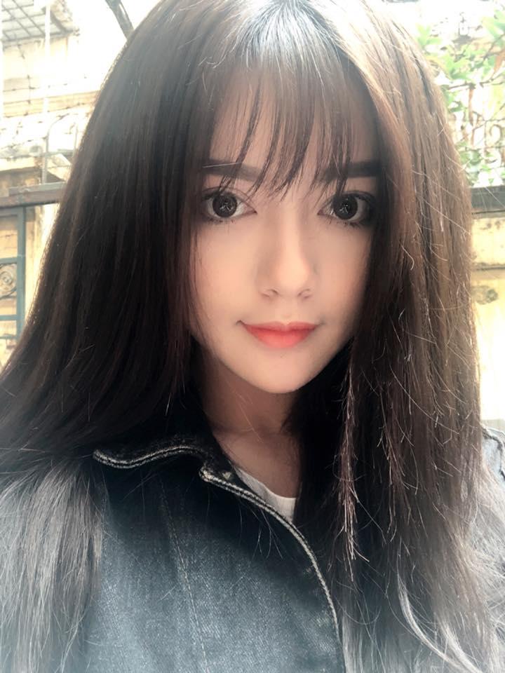 Hot girl facebook Nguyễn Diệu Linh - Hình 11
