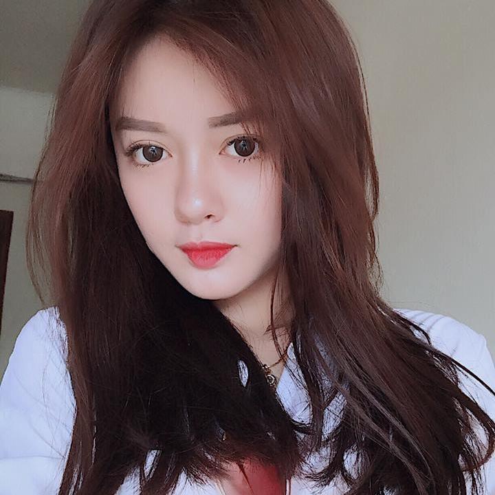Hot girl facebook Nguyễn Diệu Linh - Hình 1