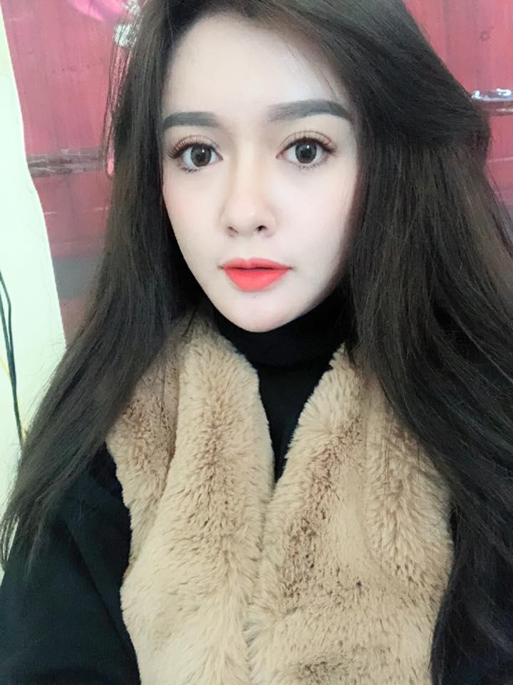 Hot girl facebook Nguyễn Diệu Linh - Hình 6