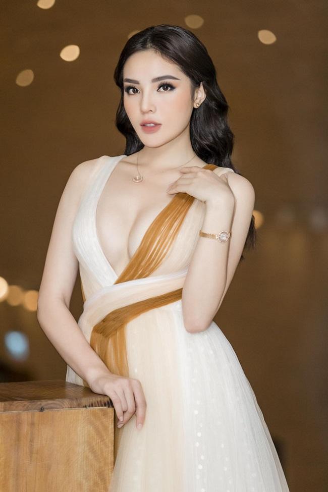 Phi Thanh Vân, Kỳ Duyên và 3 hoa á hậu hiếm hoi thừa nhận tu sửa vòng 1 - Hình 11