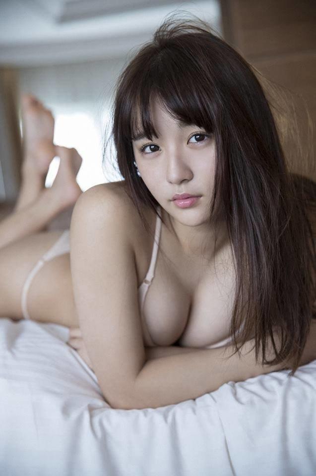 Xịt máu mũi vì vẻ đẹp phồn thực của cô nàng Asakawa Nana - Hình 8