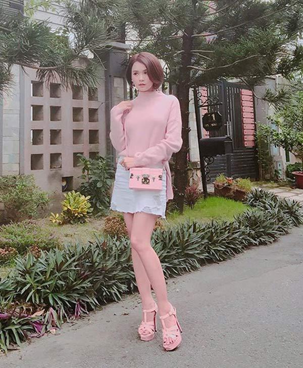 Kỳ lạ hot girl Sài Gòn có trong tay triệu đô la nhưng chán dùng hàng hiệu - Hình 5