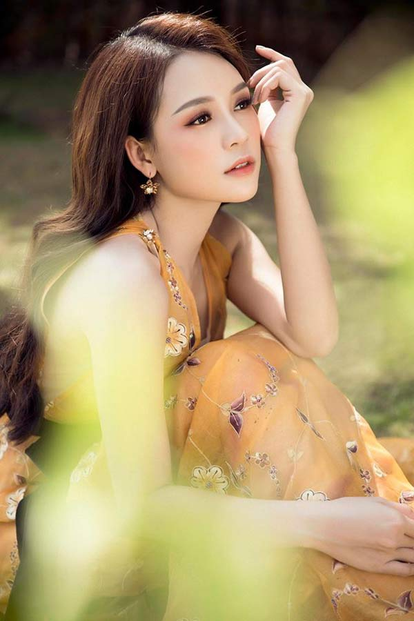 Kỳ lạ hot girl Sài Gòn có trong tay triệu đô la nhưng chán dùng hàng hiệu - Hình 3