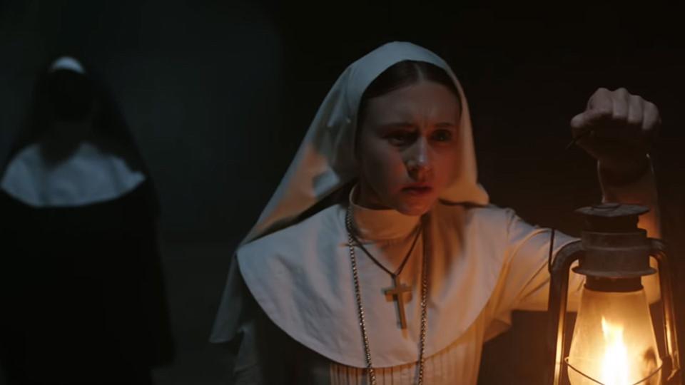 Những điều cần biết về phim kinh dị The Nun và ác quỷ ma sơ Valak - Hình 6