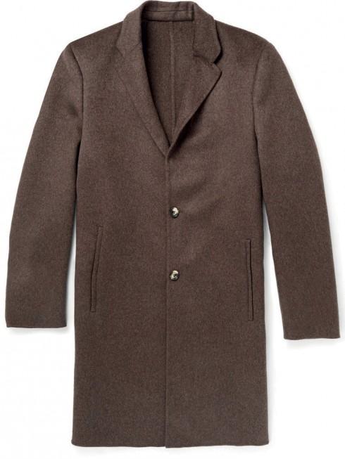 10 kiểu áo khoác mùa Đông dành cho phái mạnh - Hình 7