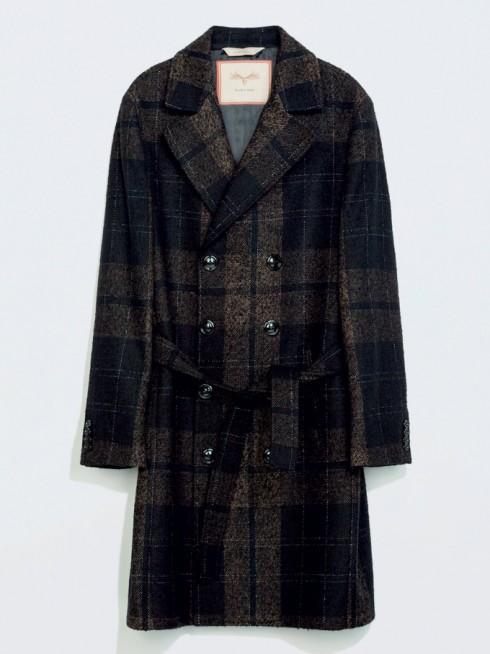 10 kiểu áo khoác mùa Đông dành cho phái mạnh - Hình 3