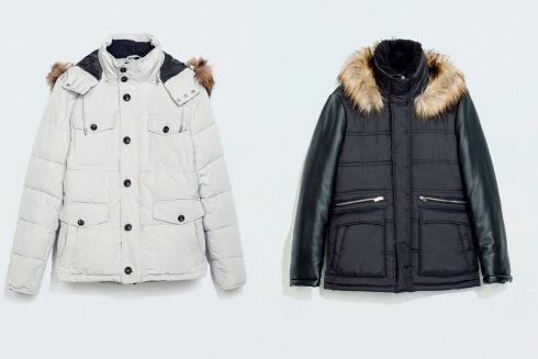 10 kiểu áo khoác mùa Đông dành cho phái mạnh - Hình 6