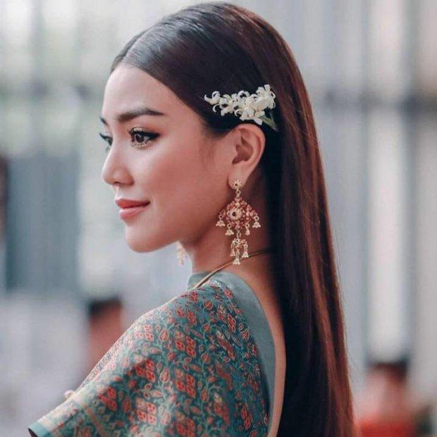 Những điều ít biết về Mae Ying Junward trong Ngược dòng thời gian để yêu anh - Hình 2