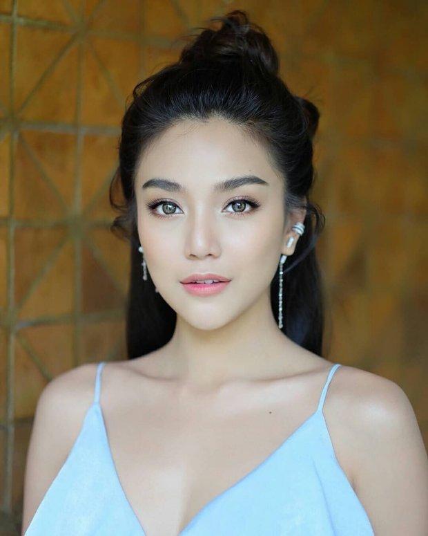 Những điều ít biết về Mae Ying Junward trong Ngược dòng thời gian để yêu anh - Hình 4
