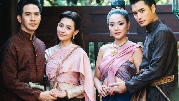 Những điều ít biết về Mae Ying Junward trong Ngược dòng thời gian để yêu anh - Hình 1