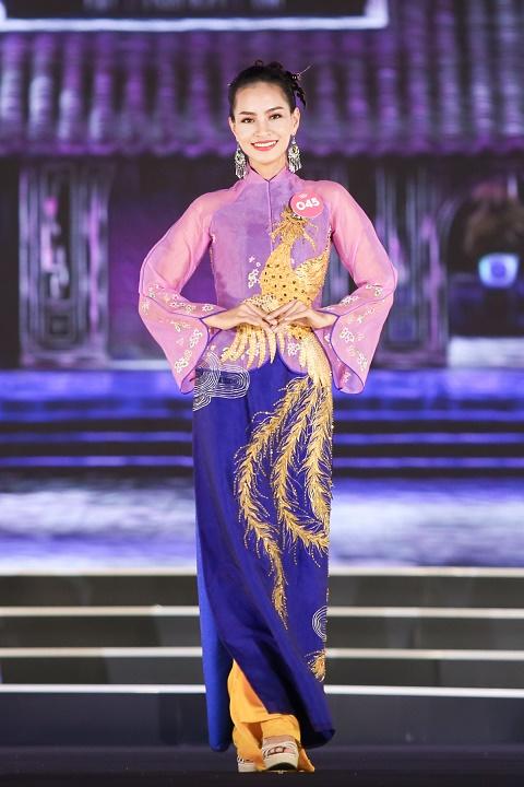 Lộ diện Top 3 Người đẹp Biển của Hoa hậu Việt Nam - Hình 11