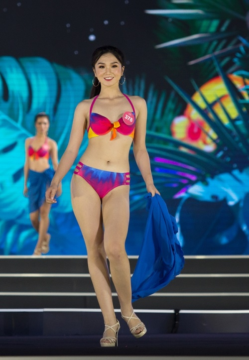 Lộ diện Top 3 Người đẹp Biển của Hoa hậu Việt Nam - Hình 2