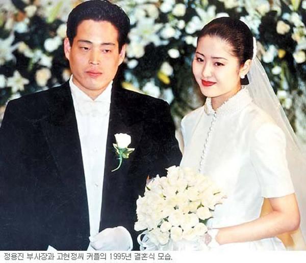 3 mỹ nhân Hàn làm dâu các tập đoàn tài phiệt lừng danh thế giới: Người đẹp nhất lại trải qua nhiều cay đắng nhất! - Hình 2
