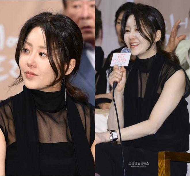 3 mỹ nhân Hàn làm dâu các tập đoàn tài phiệt lừng danh thế giới: Người đẹp nhất lại trải qua nhiều cay đắng nhất! - Hình 6