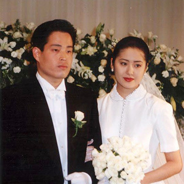 3 mỹ nhân Hàn làm dâu các tập đoàn tài phiệt lừng danh thế giới: Người đẹp nhất lại trải qua nhiều cay đắng nhất! - Hình 22