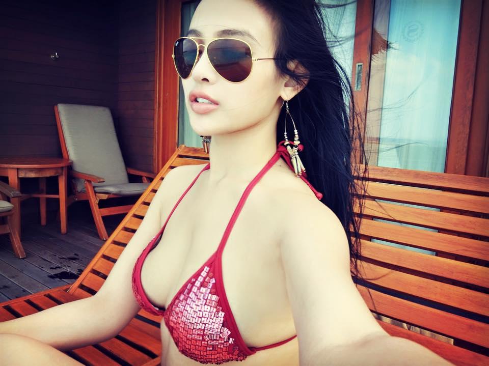 Hot girl Việt lăng xê bikini nào để tôn dáng ngọc? - Hình 4