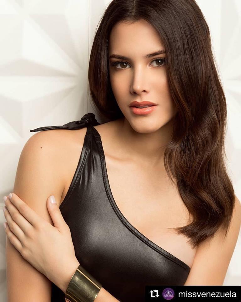10 người đẹp được đánh giá cao ở cuộc thi Miss International - Hình 2