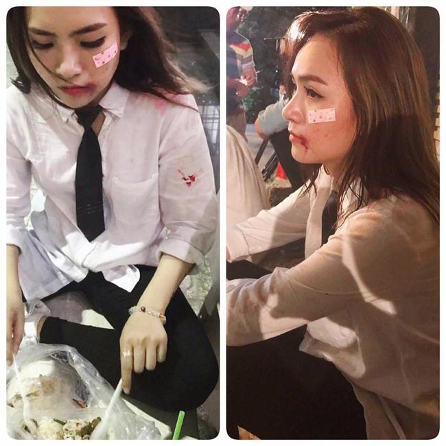 Em gái nuôi Hồ Quang Hiếu: Nóng bỏng, lương 50 triệu/tháng vẫn độc thân - Hình 16