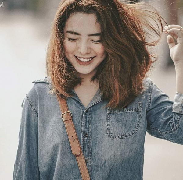 Những cô gái Việt 100% thường bị nhầm là con lai - Hình 2