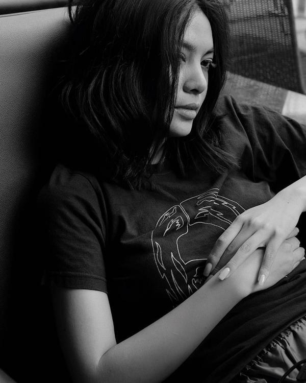 Những cô gái Việt 100% thường bị nhầm là con lai - Hình 6