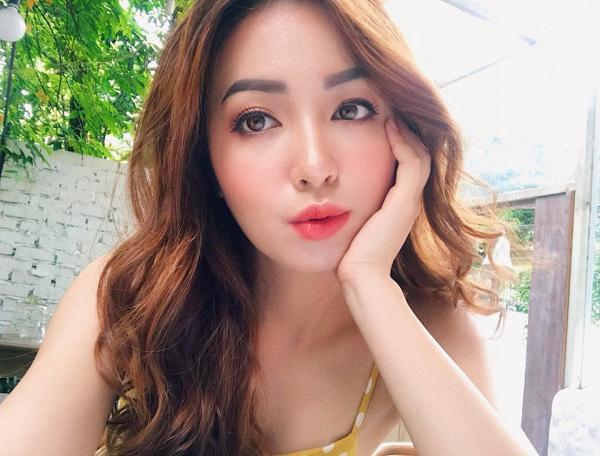 Những cô gái Việt 100% thường bị nhầm là con lai - Hình 20