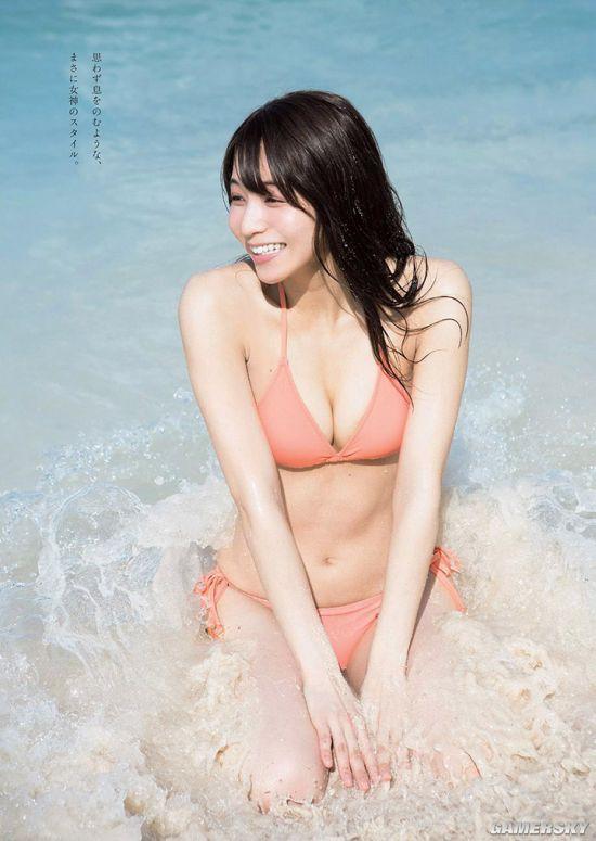 Erika Denya - Người đẹp lai cực hot tại Nhật Bản - Hình 19