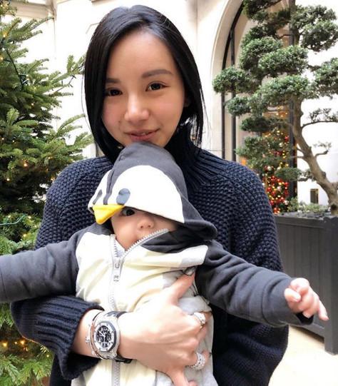 Choáng với cuộc sống đẳng cấp của Con gái tỷ phú Singapore Kim Lim - Hình 16