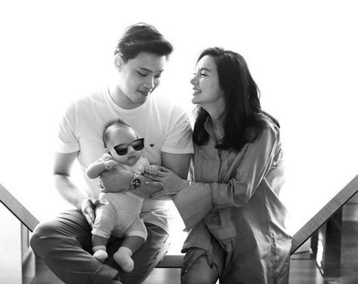 Choáng với cuộc sống đẳng cấp của Con gái tỷ phú Singapore Kim Lim - Hình 19