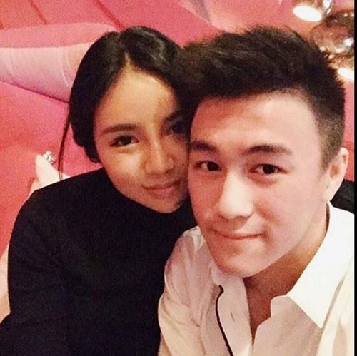 Choáng với cuộc sống đẳng cấp của Con gái tỷ phú Singapore Kim Lim - Hình 13