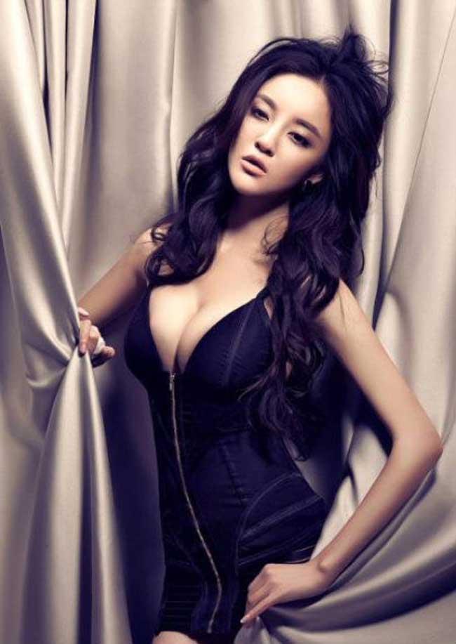 Mỹ nhân Trung Quốc nào đích thực là thánh nữ đào tiên? - Hình 8
