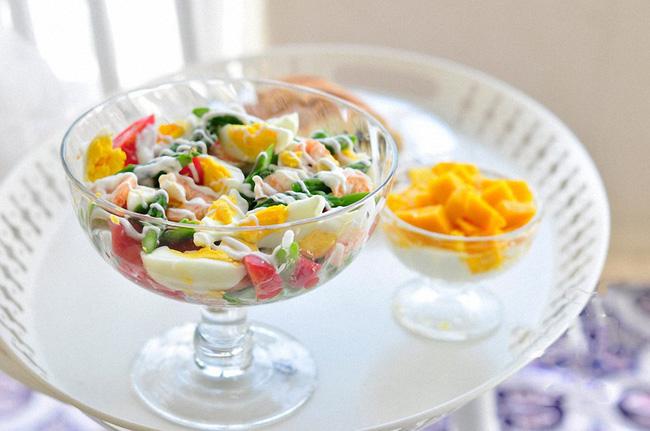 Có một món salad giúp giảm cân mà lại tăng cơ - bạn đã biết chưa? - Hình 8