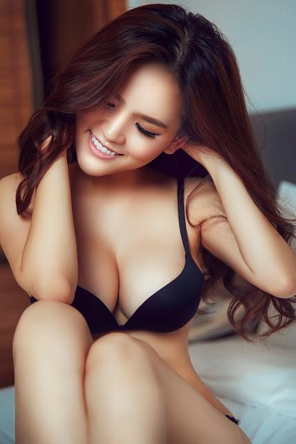Full bộ ảnh bikini bom sex Phi Huyền Trang - Hình 7