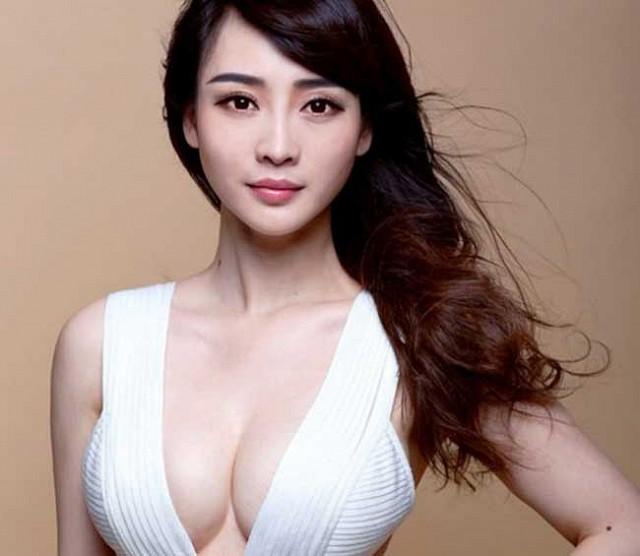 Mỹ nhân Trung Hoa nào được mệnh danh là thánh nữ đào tiên? - Hình 2