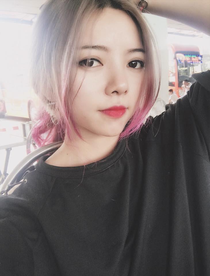 Ohsusu - nữ streamer đình đám không thua gì Misthy vì sở hữu ngoại hình xinh xắn như Idol Hàn Quốc - Hình 10