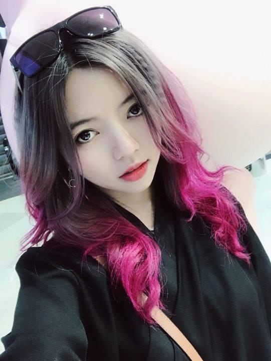Ohsusu - nữ streamer đình đám không thua gì Misthy vì sở hữu ngoại hình xinh xắn như Idol Hàn Quốc - Hình 9