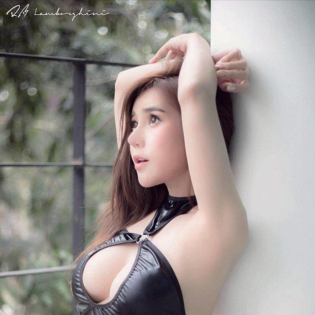 3 vòng cực nóng của mỹ nữ xứ chùa tháp Thái Lan - Hình 4