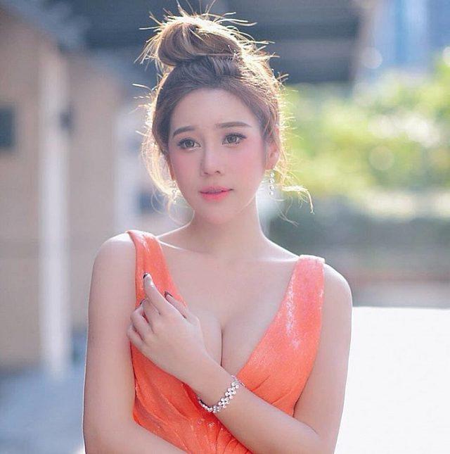 3 vòng cực nóng của mỹ nữ xứ chùa tháp Thái Lan - Hình 3
