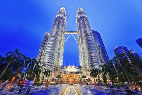 9 lý do xách ba lô lên và tới Malaysia ngay trong mùa thu này - Hình 3
