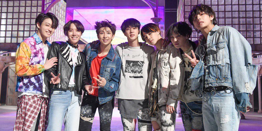 BTS hát nhạc EXO, Black Pink hát nhạc TWICE, đây là những màn tráo đổi fan muốn xem nhất hiện nay - Hình 10