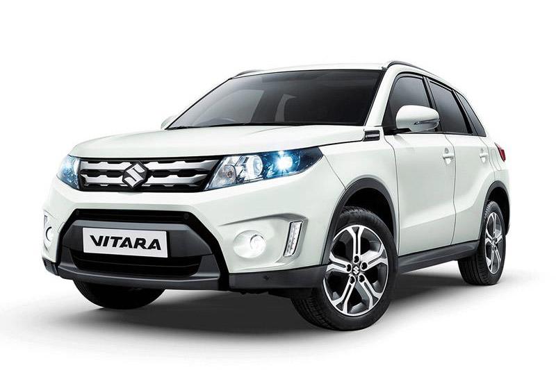 Top 10 ôtô ế khách nhất Việt Nam tháng 8/2018: Suzuki Vitara đầu bảng - Hình 1