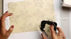 Cách làm túi quà độc đáo bằng giấy - Hình 2