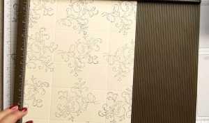 Cách làm túi quà độc đáo bằng giấy - Hình 4